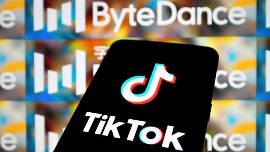 TikTok faces GDPR probe over children's data and China transfers