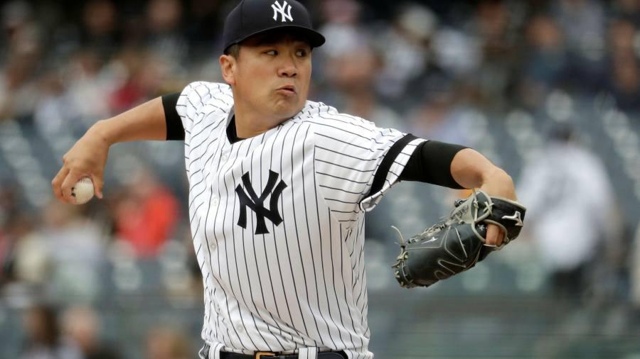 Pay dispute threatens start of US baseball season