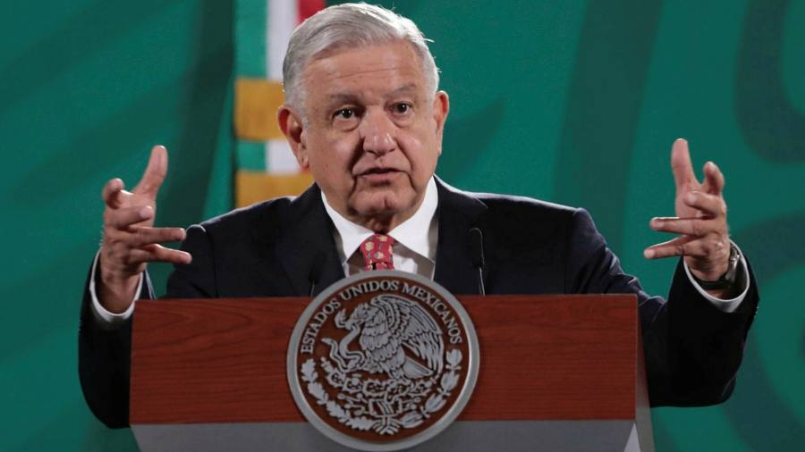 Amlo's media naming and shaming shows a flexible approach to facts