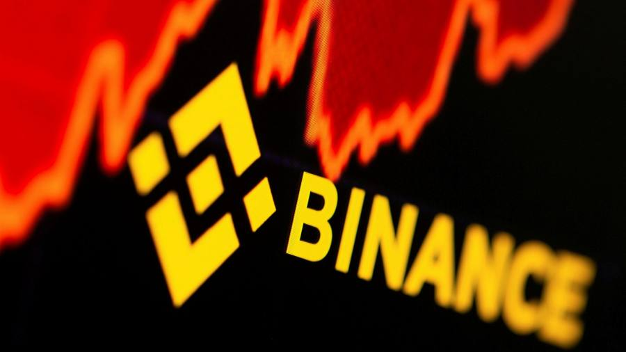 Hedge funds back away from Binance after regulatory assault