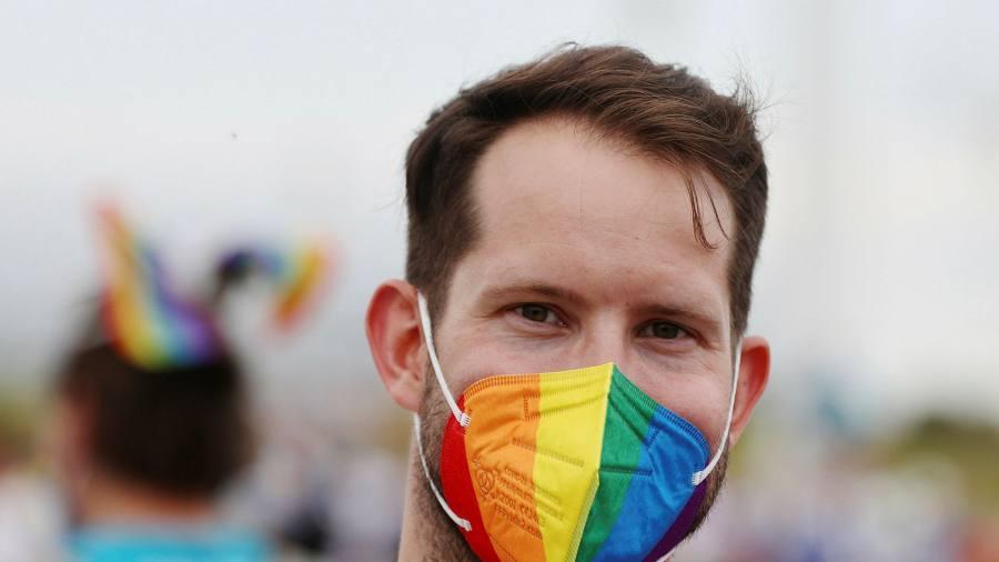 EU leaders to confront Hungary's Orban over LGBT+ legislation