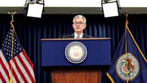 Fed's Williams says US economy does not yet justify policy shift