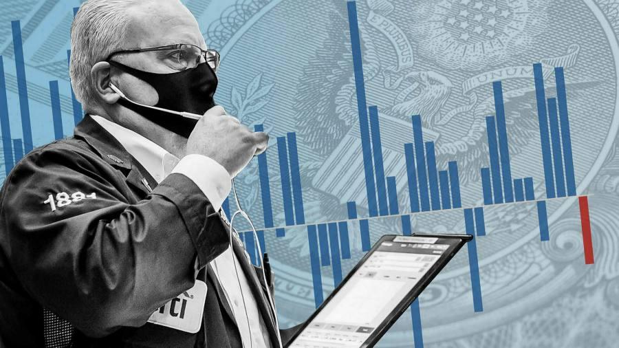 Revival of bonds as a buffer for market shocks