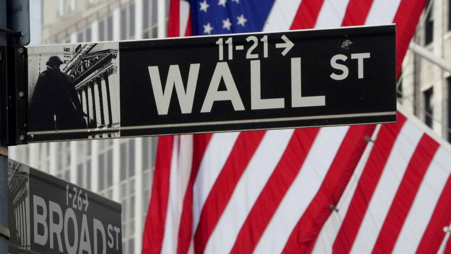 Wall Street 'flying blind' after companies scrap guidance
