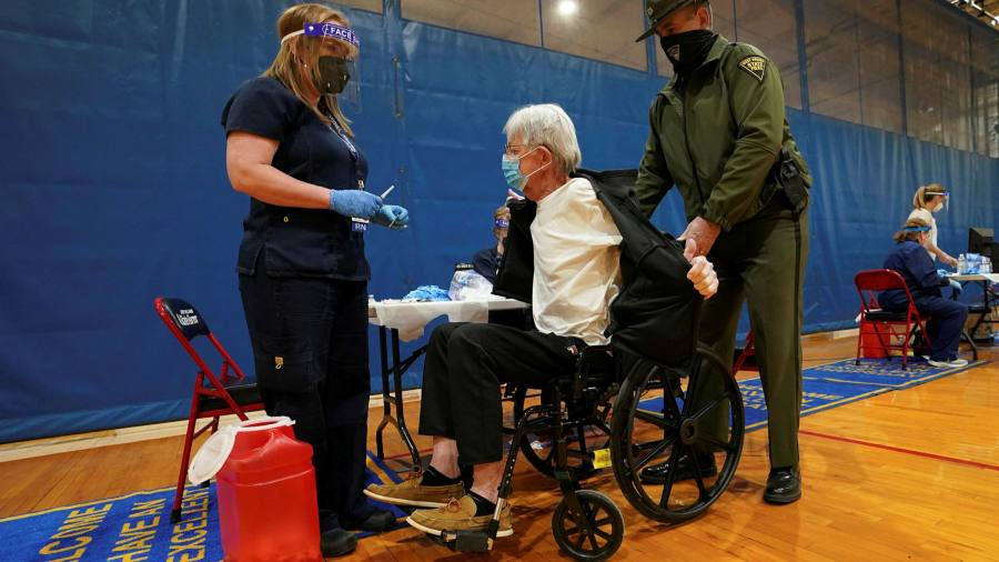 Last Coronavirus: West Virginia Remembers Secession with $ 1 Million Vaccine Draw