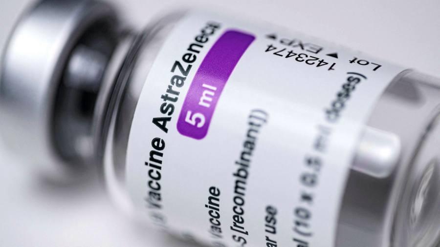 Last Coronavirus: Canada suspends use of AstraZeneca under-55 shooting