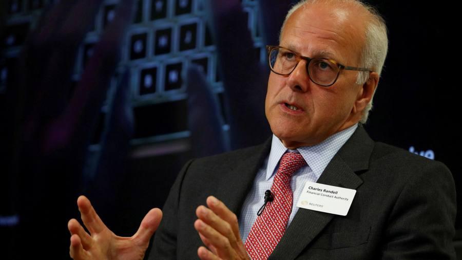 UK regulator tells banks to rethink handling of crisis debt