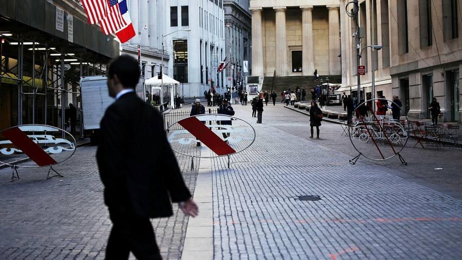US regulators praise market 'resilience' after March stress test
