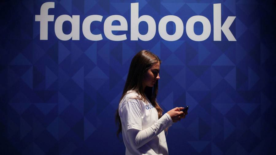 Third of top brands likely to suspend social media spending, survey finds