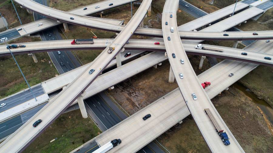 Road officials are open to discussion on how to fund the $ 2 million infrastructure plan
