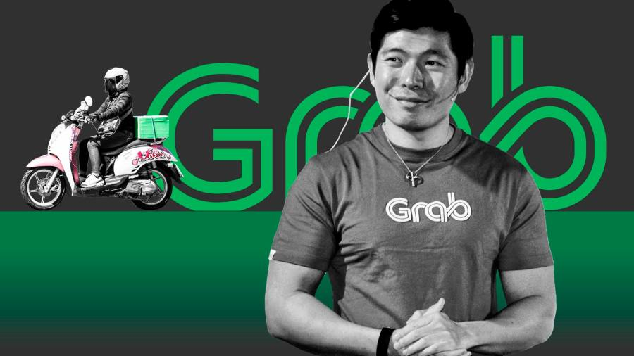 Grab co-founder Nasdaq list will dramatically increase voting rights