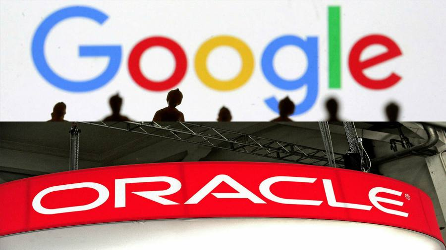The U.S. Supreme Court has held Google in a $ 9 billion fight with Oracle