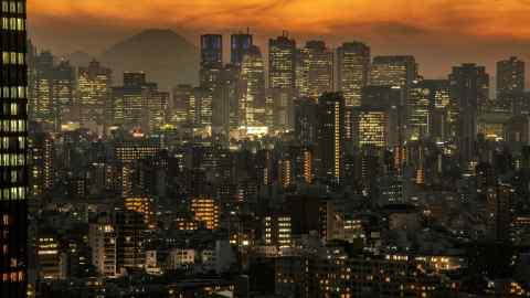 Sun fails to shine on Japan's solar sector