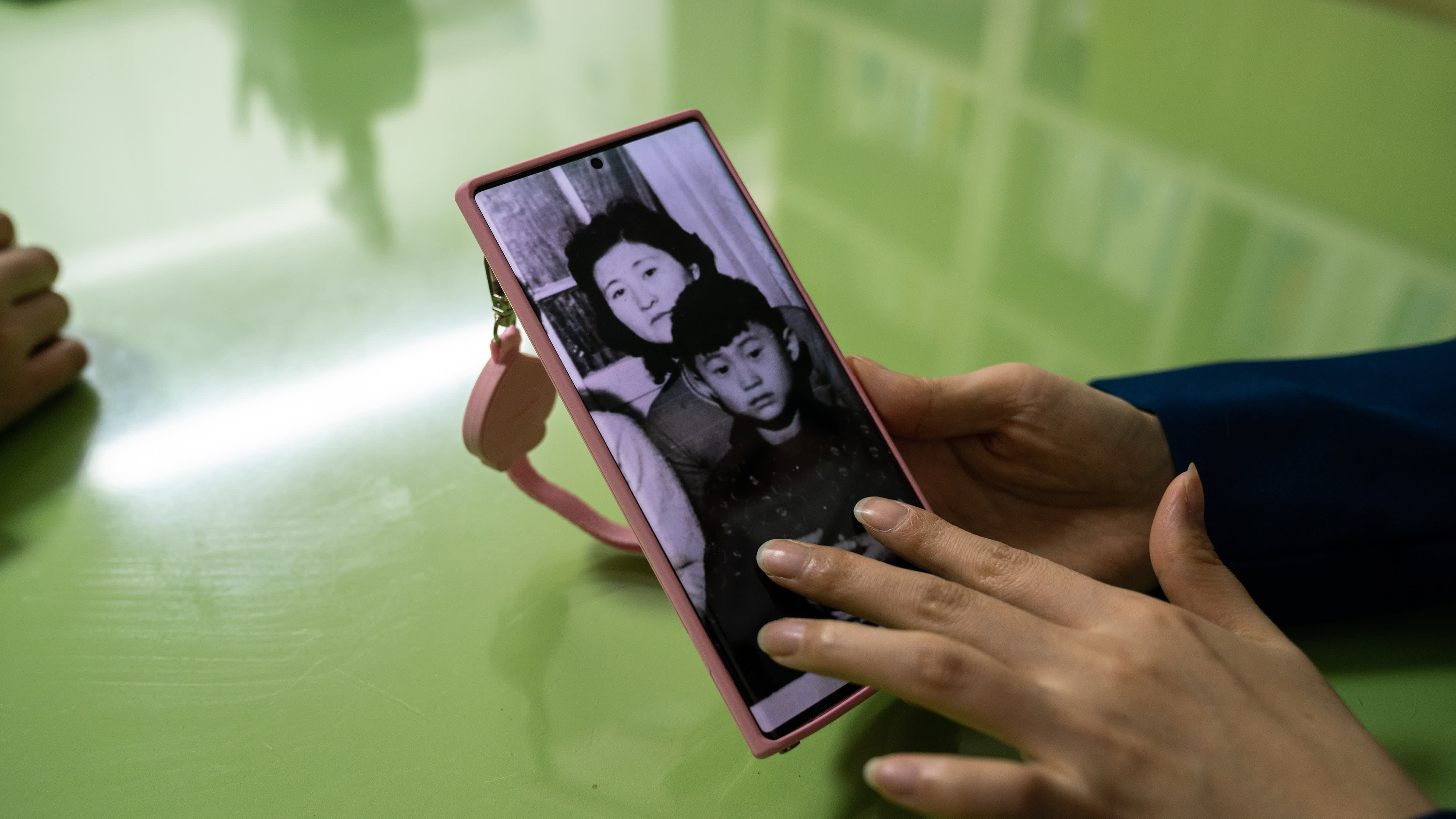 The digital detectives searching for North Korea's disappeared