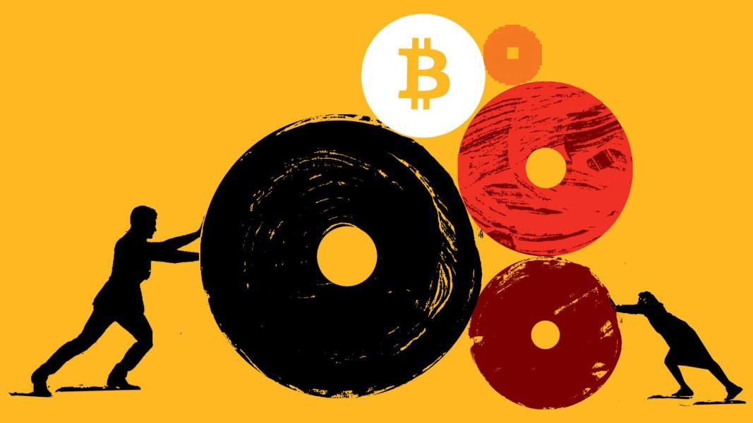 Paimkite kriptovaliutą - Bitcoin ferma