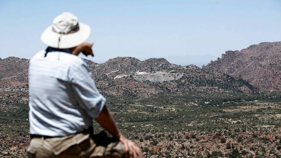 Rio and BHPs Arizona copper mine hits new hurdle - usnewsmail