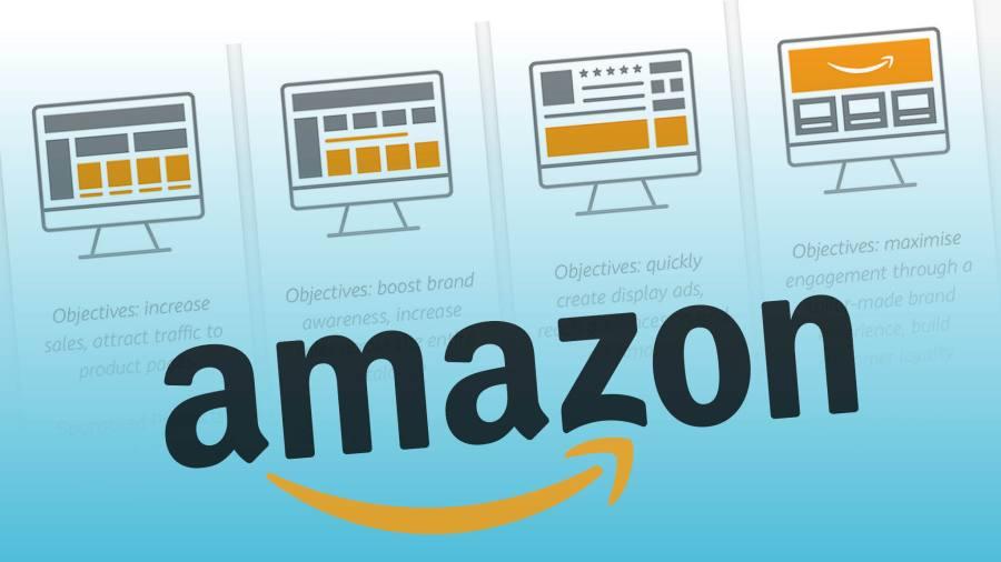 Amazon's promoting enterprise booms in pandemic