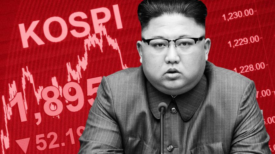 Kim Jong Un's absence showed uncertainty of investing in region