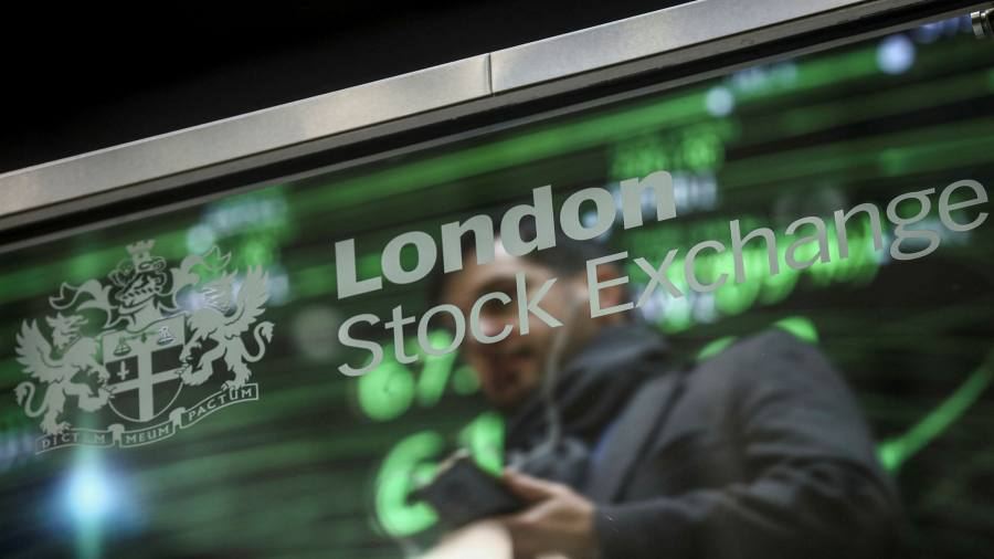 London lands $1.8bn listing of Chinese insurer via Shanghai link