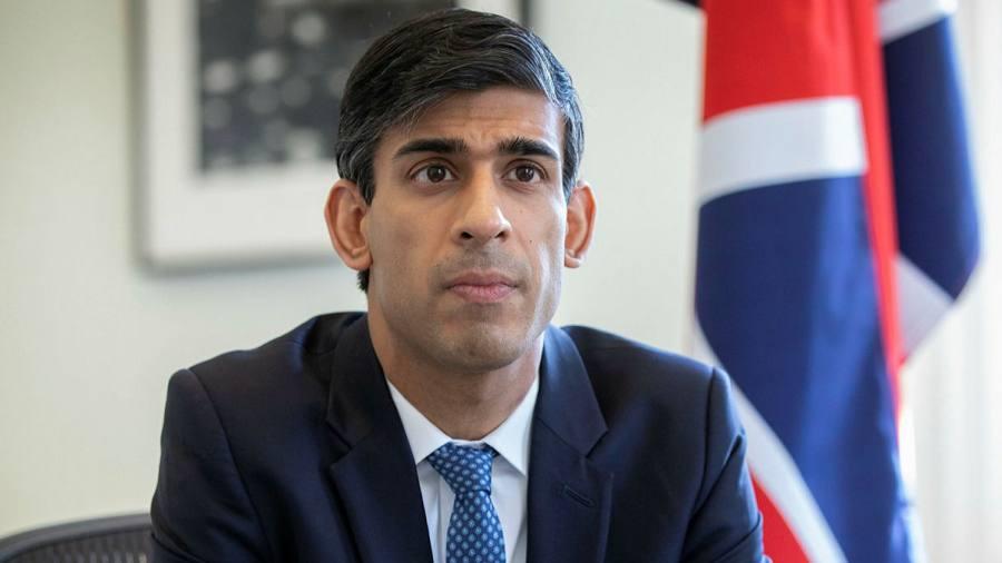 Sunak pushes back stimulus plan until autumn