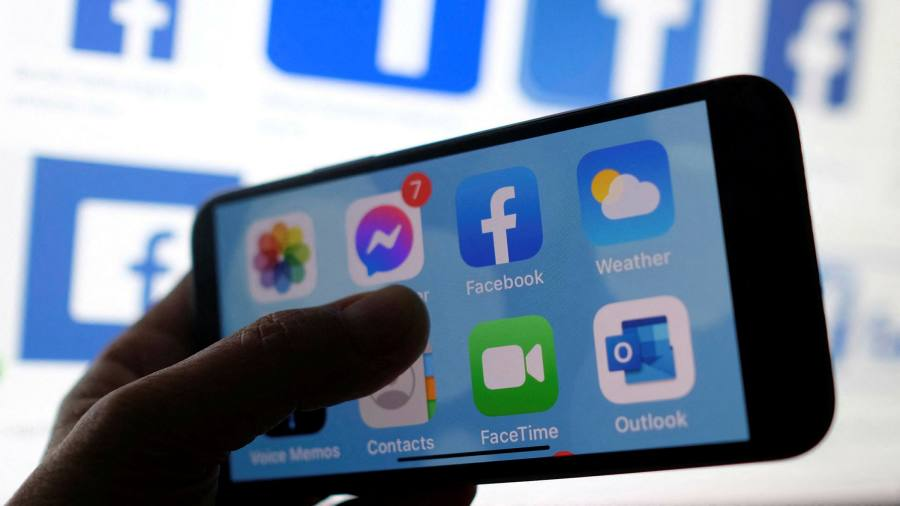 Facebook encourages audio conversion to take on upcoming apps