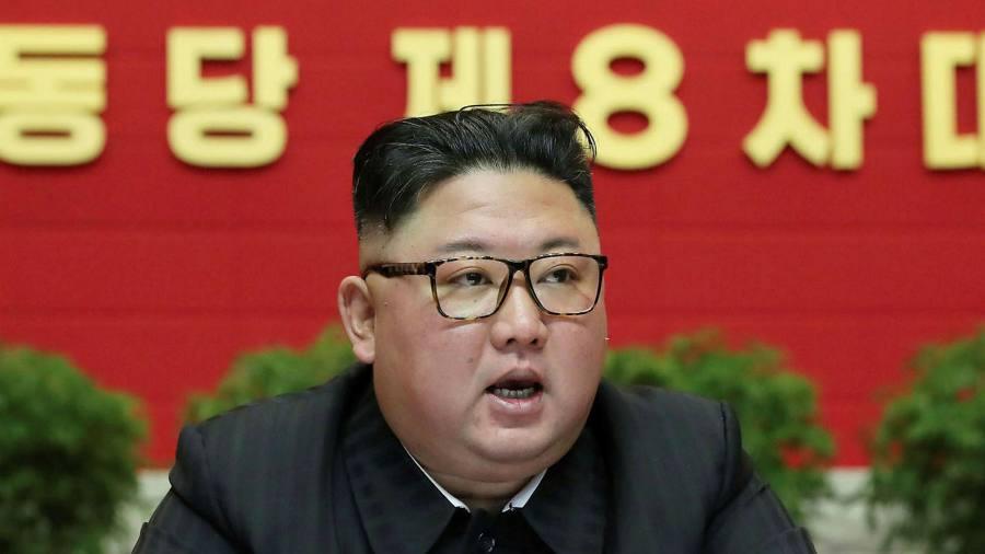 Kim Jong Un alerts plans to develop new nuclear weapons