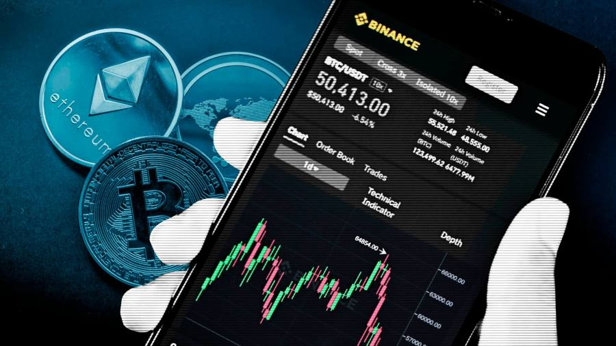 'I was panicking': the high-risk bets sparking a backlash at Binance
