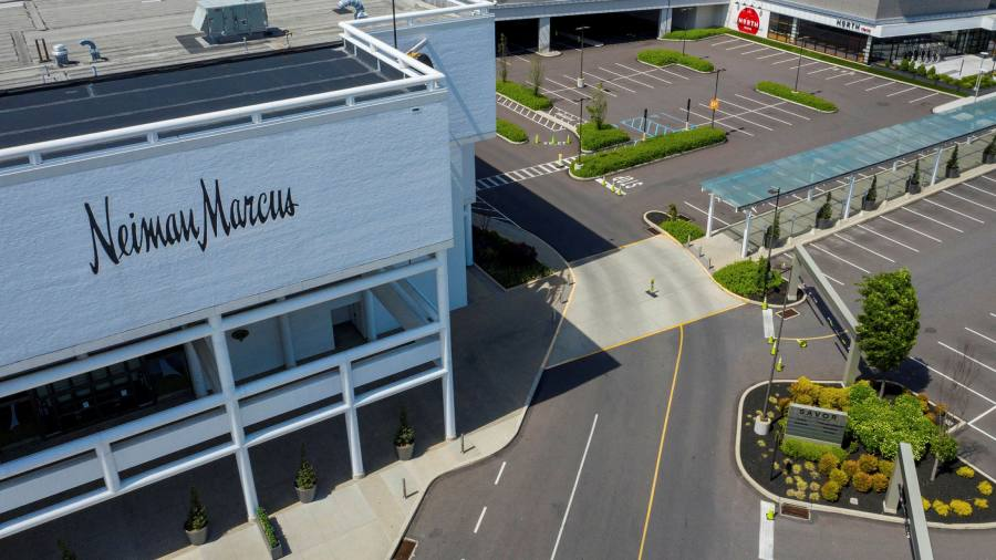 Neiman Marcus director lambasted by bankruptcy judge