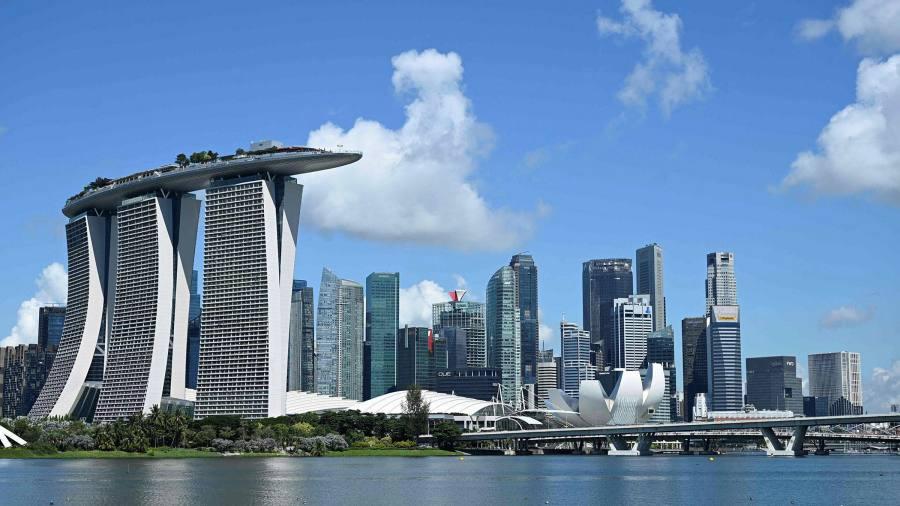 Crypto teams shelter in Singapore as international regulators crack down