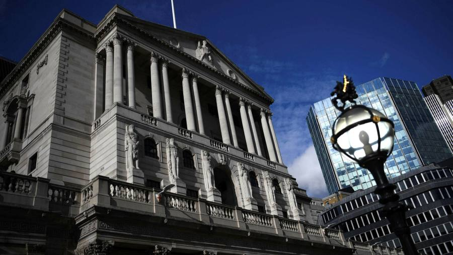 UK government borrowing costs hit record lows