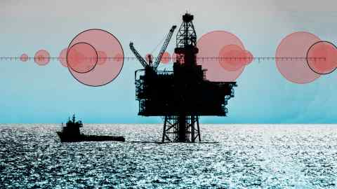 Climate activists bring legal challenge over UK oil and gas strategy