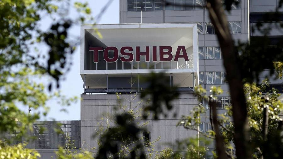 CVC has retreated from the planet to become a private Toshiba
