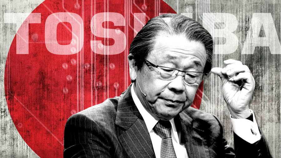 How 'dark arts' and dirty tricks turned investors against Toshiba