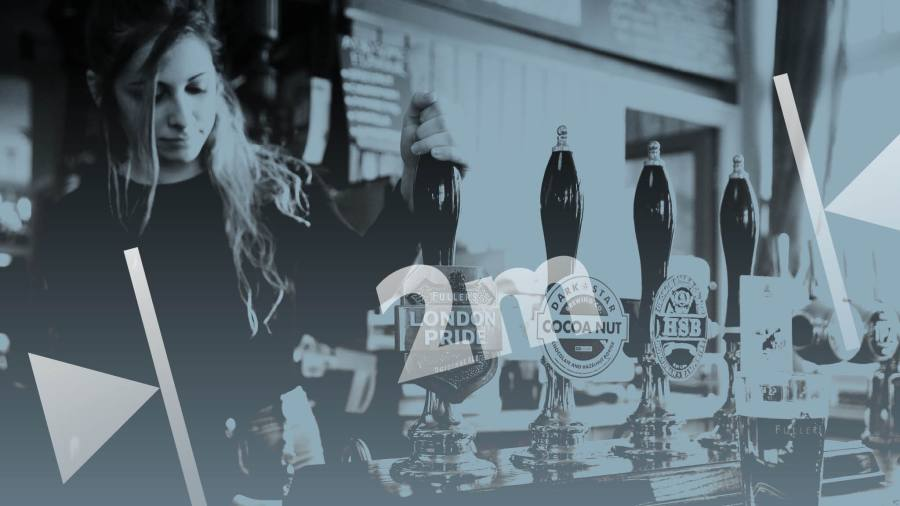 English pubs' reopening dilemma: how to mix alcohol with social distancing