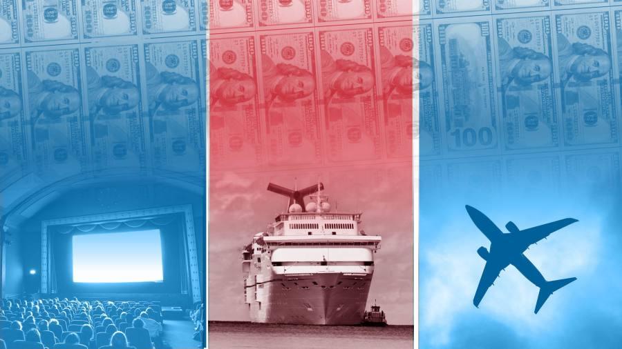 Investors get huge returns from corporate crisis bonds