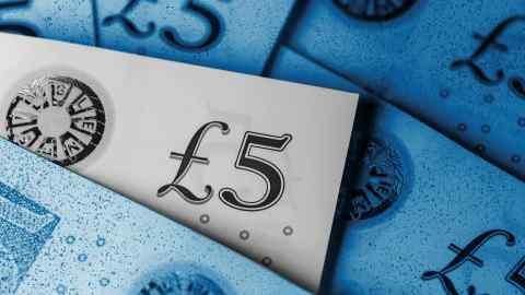 The million pound pension problem