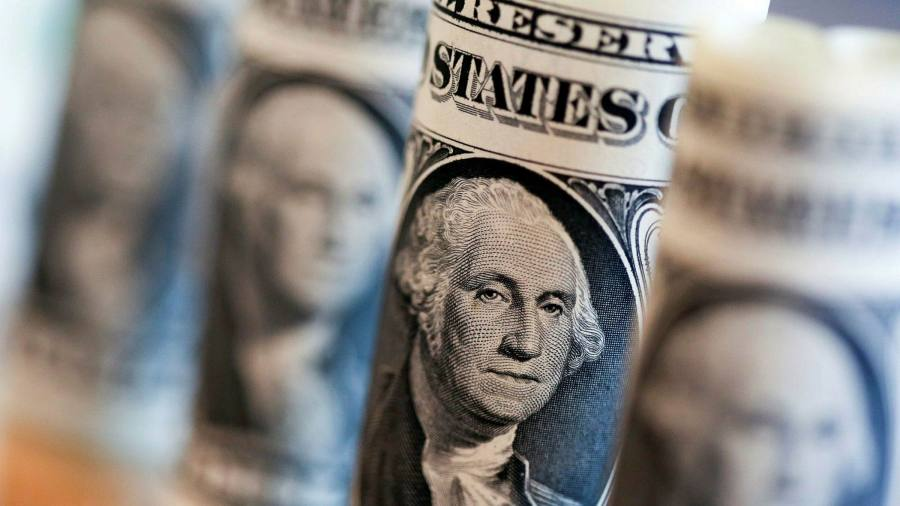US yield curve steepens as 30-year Treasury falls from favour