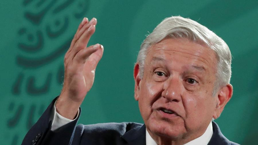 Why López Obrador's Mexico is stable in protest-prone Latin America