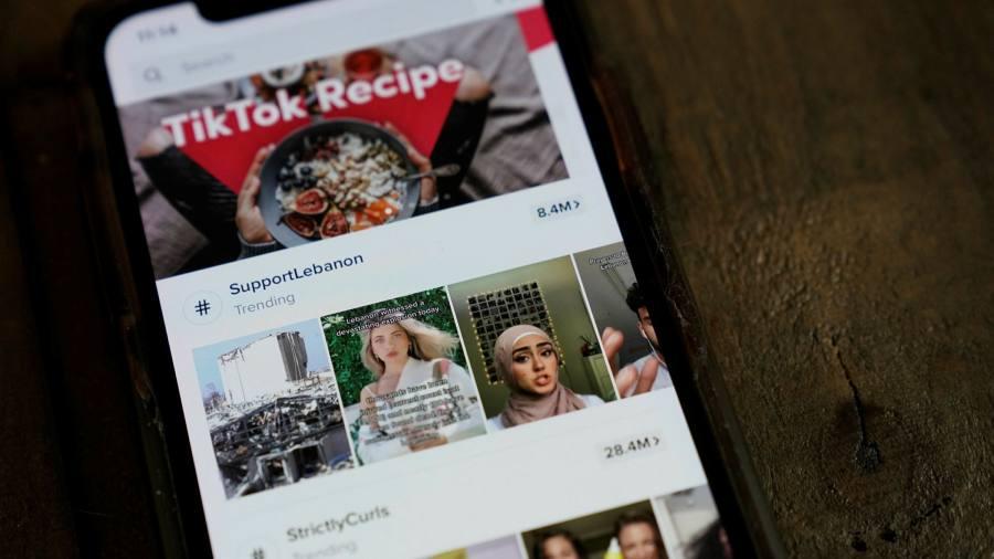 Reddit scoops up TikTok rival Dubsmash