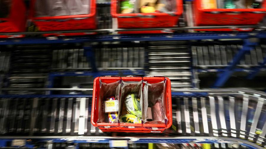 Photo of Why supermarkets are struggling to profit from the online grocery boom