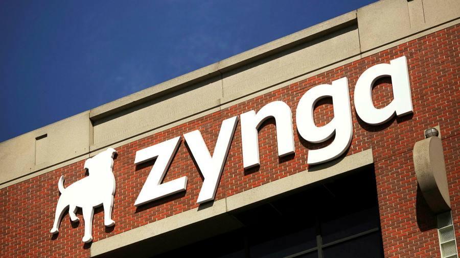 Zynga acquires Turkey's Peak Games for $1.8bn