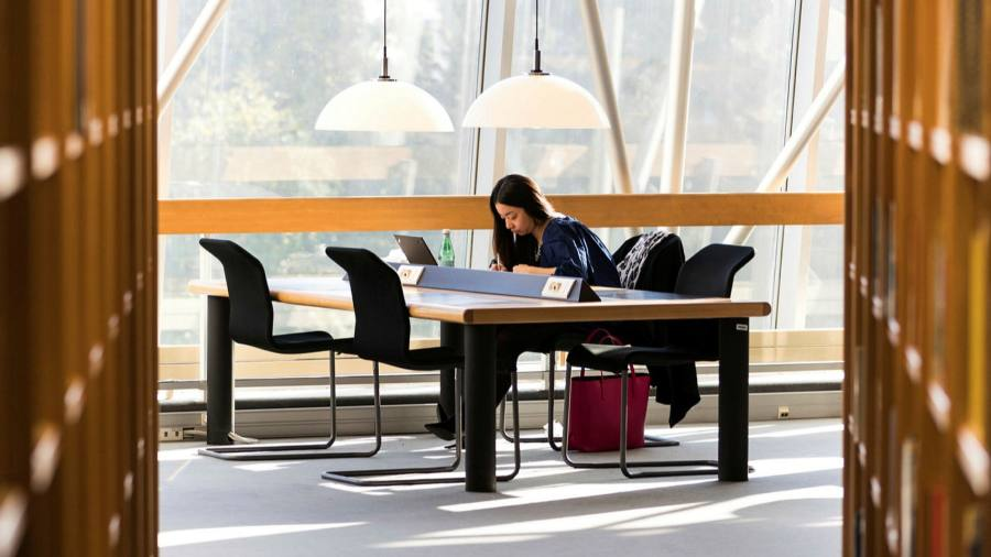 MBA students demand tuition fee refunds over campus closures
