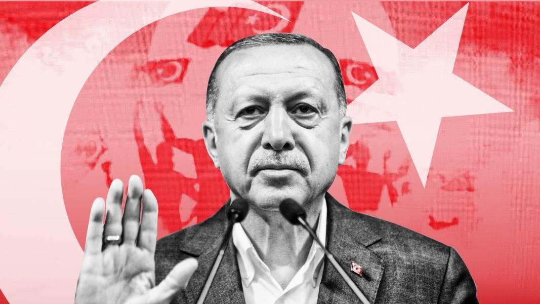 financial times erdogan büyük oyun ile ilgili görsel sonucu
