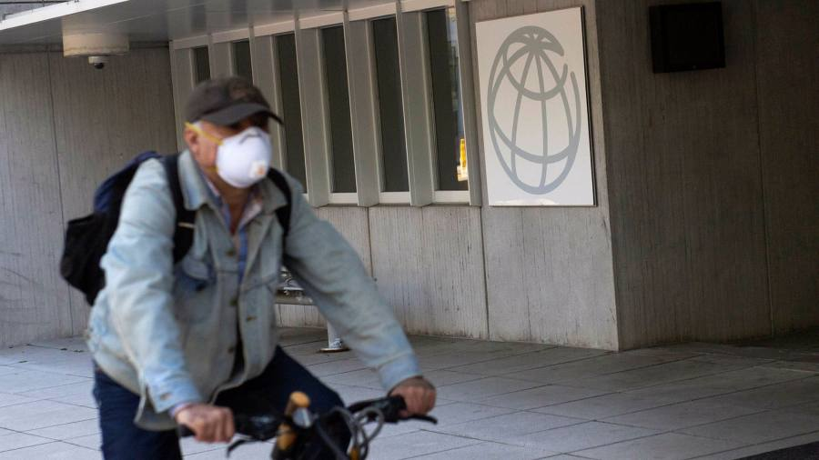 World Bank pandemic bonds to pay $133m to poorest virus-hit nations