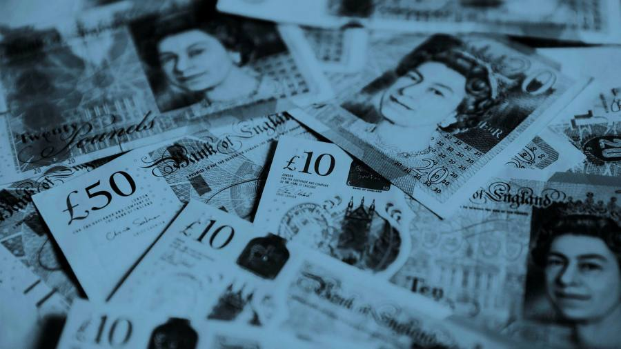 UK sells negative-yielding government bonds for first time