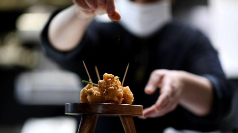 Gastronomy looks beyond the pandemic to the French fine dining revolution