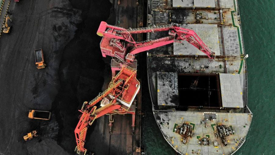 'Politics come first' as ban on Australian coal worsens China's power cuts