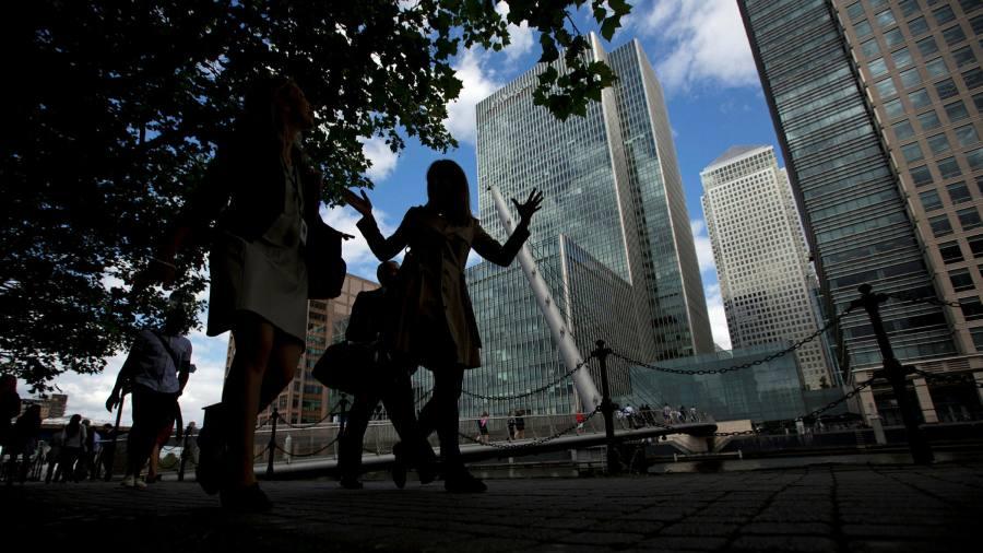 JPMorgan calls senior merchants again to the workplace