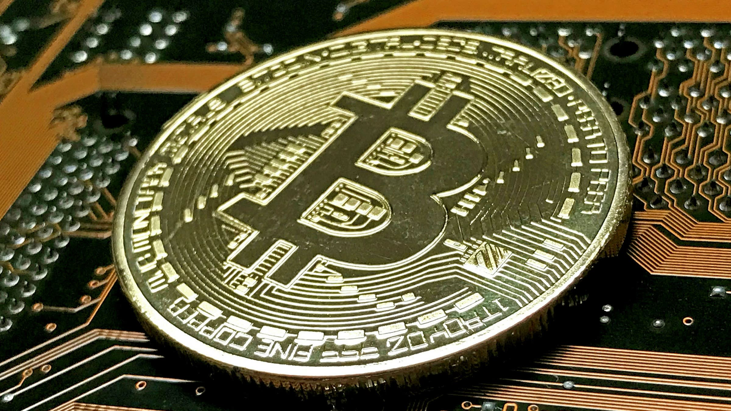 is bitcoin reliable