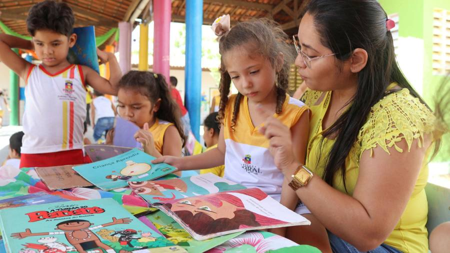 How simple steps led to a big leap for Brazil's schools